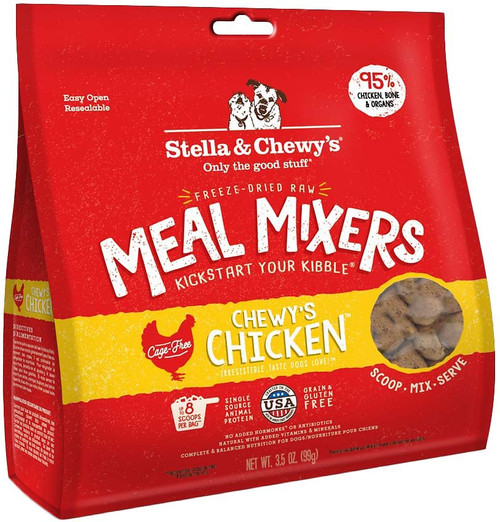 Stella & Chewy's Chicken MealMixers