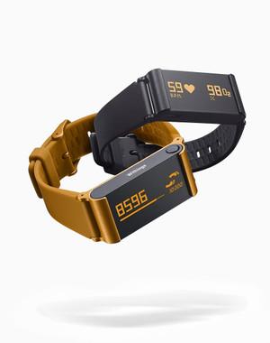 Gold Pulse O2