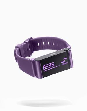 Lavender Pulse O2