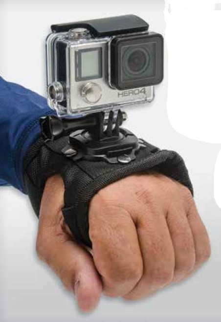 GoPro Wrist Mount Strap