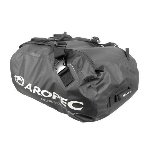 Large lightweight gear backpack