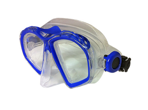 Sherwood Vida Mask - Blue