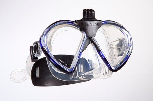 Scubapro GoPro Adapter (mask not included)