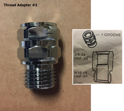 Thread Adapter #2