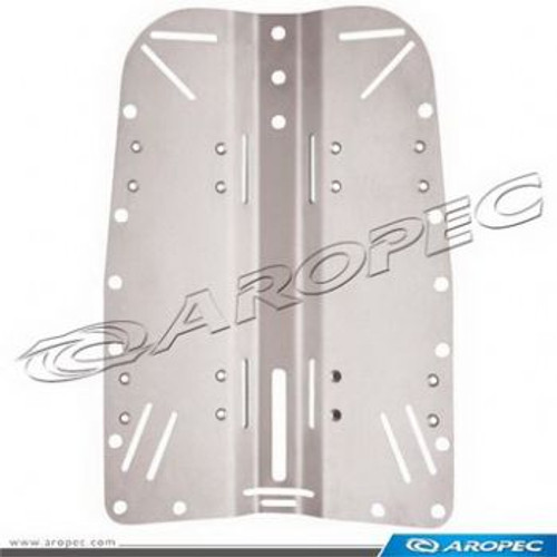 Stainless Steel Backplate for back plate scuba diving system