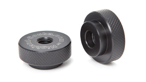 Highland Delrin Nuts for Backplate