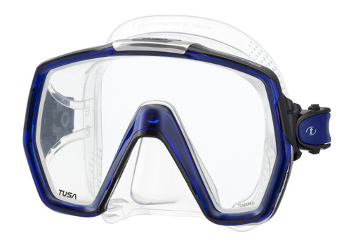 Tusa Freedom HD - Blue