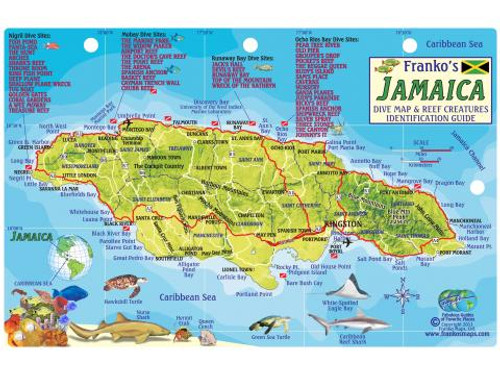 Isla De Los Coronados - Jamaica