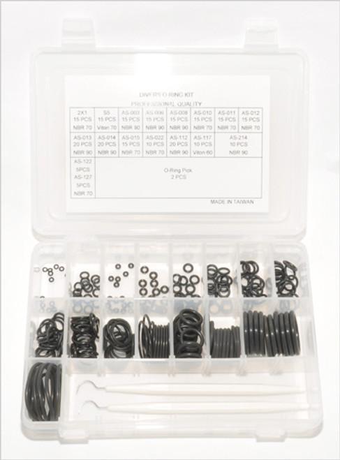 Scuba O-Ring Kit