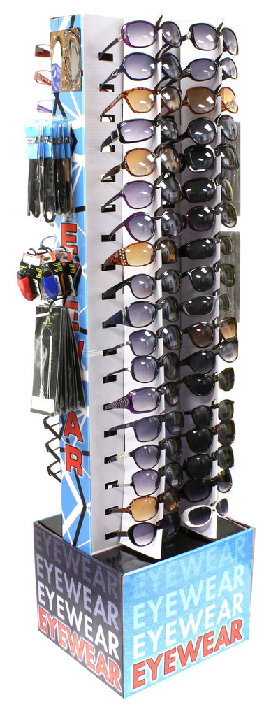 72 PCS FASHION EYEWEAR FD