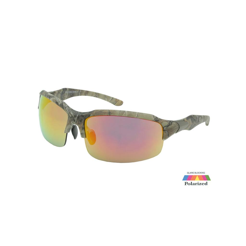 Men's Racer XX Sport Polarized SG Eyewear