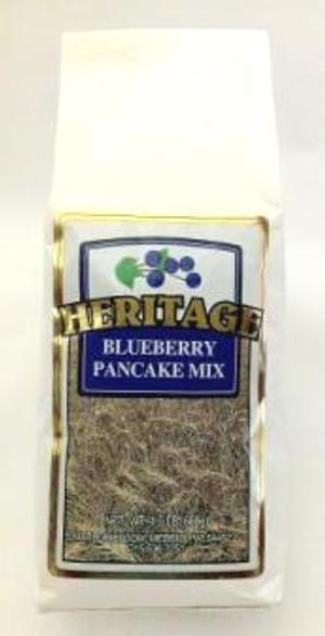 Pancake Mix - Blueberry