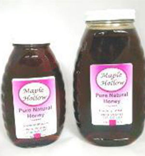 Honey Jar - Cranberry Blossom - 2lb - 1 unit