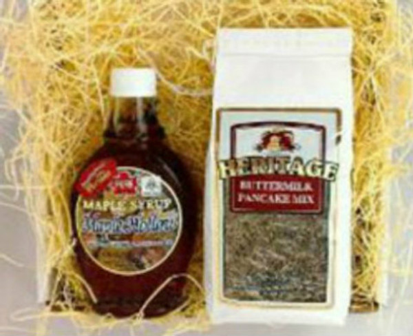 Wisconsin Favorites Gift Box