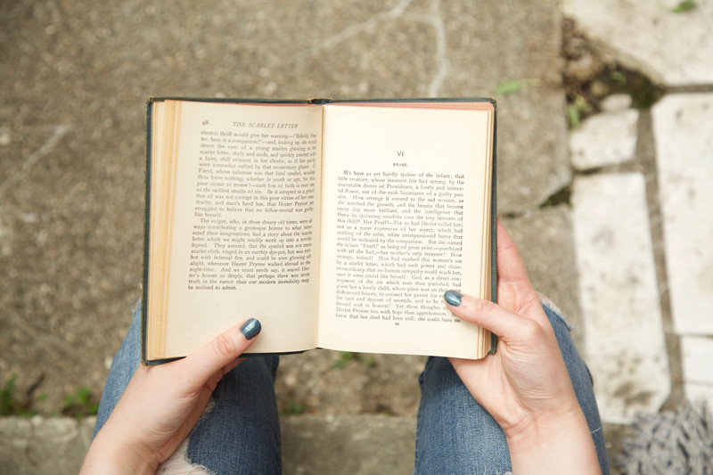 Top 5 Literary Quotes by Genre