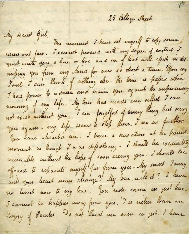 My dearest girl a love letter echo lit my dearest girl a love letter spiritdancerdesigns Gallery