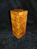 Stabilized Maple Burl Blank STA1C158