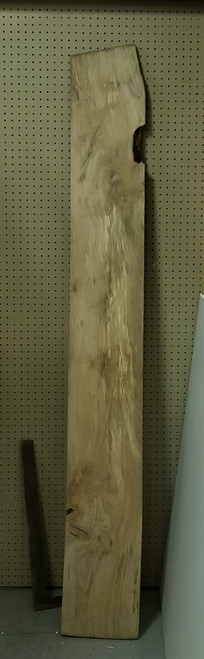 Spalted Maple Lumber SPM14c01