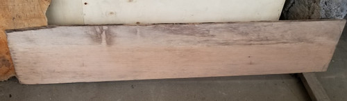 Straight Grain Maple Lumber MAP14c03