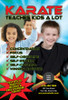 Karate Teaches Kids V3