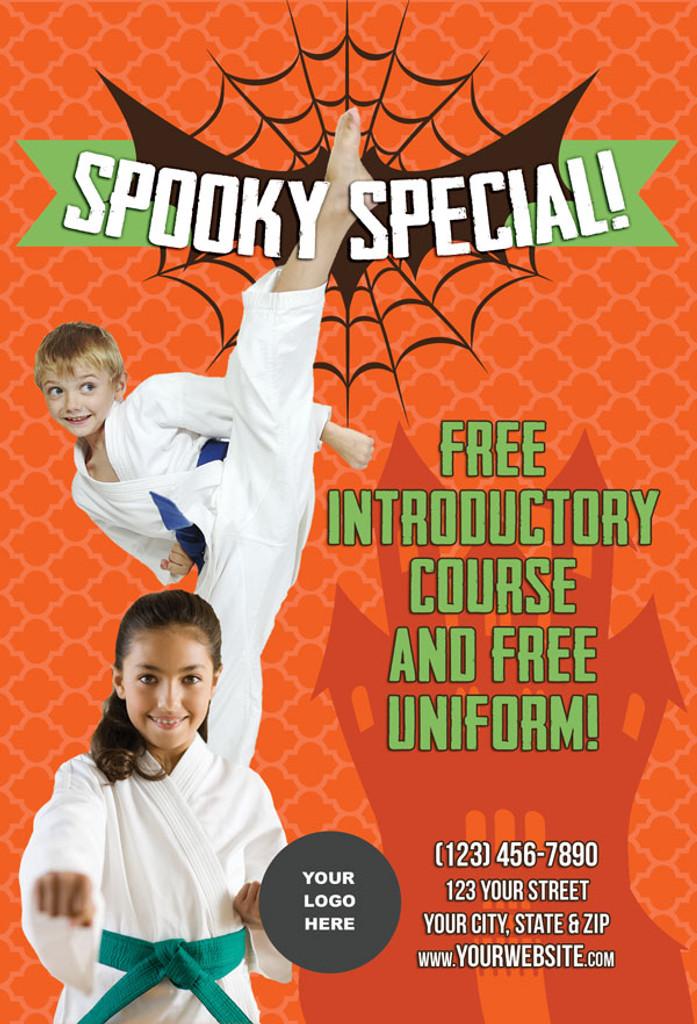 Spooky Special V2
