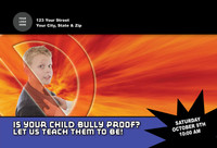 Bully Proof Workshop for Kids V3