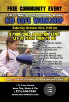Kid Safe Workshop V3