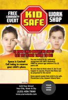 Kid Safe Workshop V7