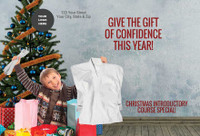 *NEW* Give the Gift of Confidence for the Holidays V2