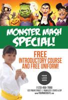 *NEW!!* Monster Mash V2