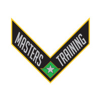 PMA Training Patches - Masters