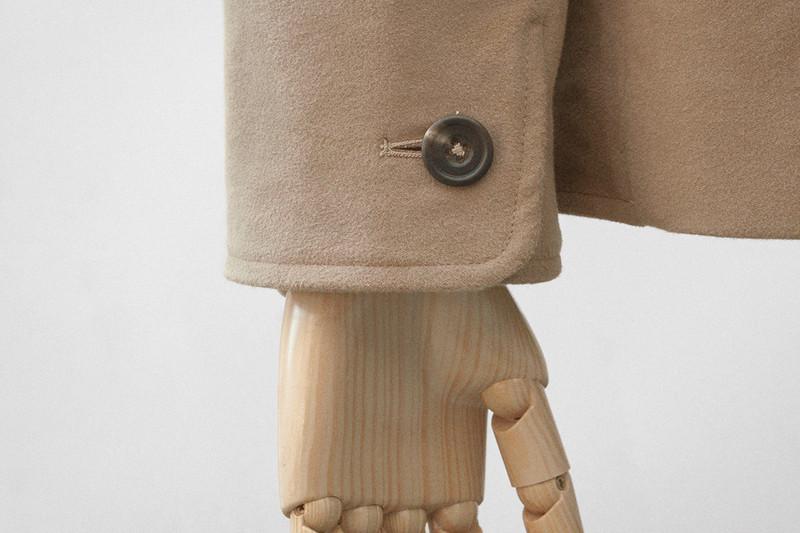 SB1 Jacket, Clay