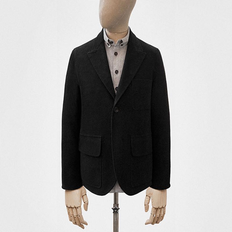 SB1 Jacket, Black