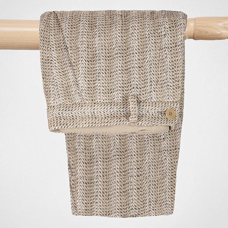 Shorts, Wheat-Natural