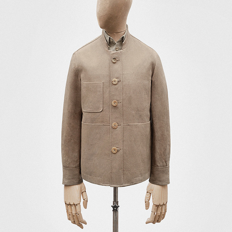 Work Jacket, Malt