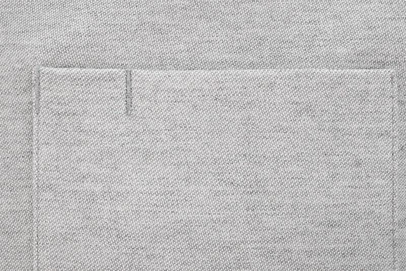 Kelly Collar Shirt, Light Grey