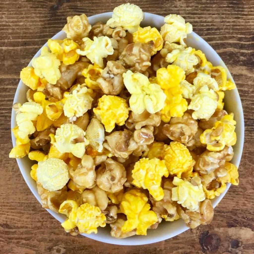 Ft Worth- Butter, Cheese, & Caramel Mix