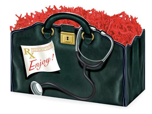 Doctor Gift Box
