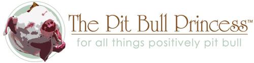 The Pit Bull Princess