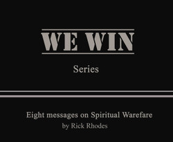 """We Win"" Series (8 Discs)"