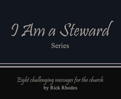 """I Am A Steward"" Series (8 Discs)"
