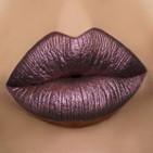 Underworld - MetalMatte Liquid Lipstick