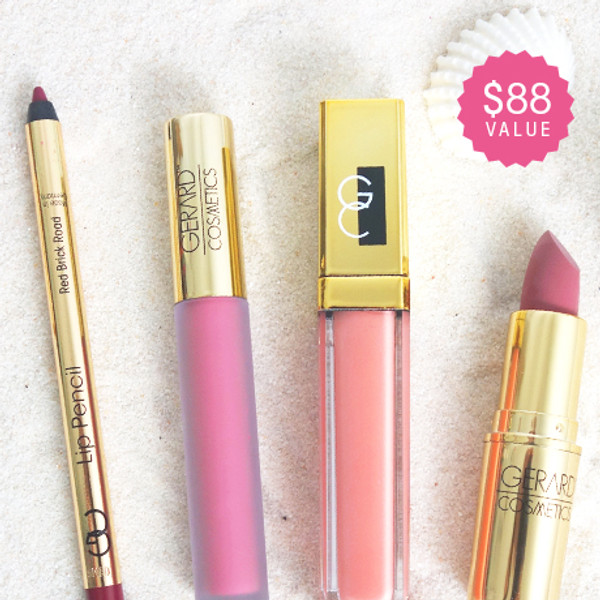 Peachy Keen Gerard Cosmetics Lip Pencil Gerard Cosmetics Lip Pencil