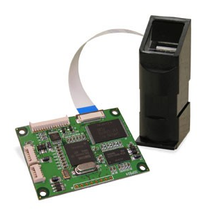 SecuGen Fingerprint OEM Sensor Module (Serial)