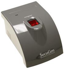 SecuGen iD Serial Fingerprint Reader