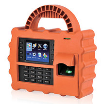 S922 Mobile Time & Attendance Terminal with GPRS