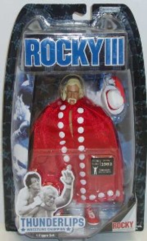"ROCKY III ""THUNDERLIPS"" HULK HOGAN2"