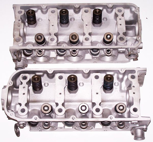 CYLINDER HEAD PACKAGE (STOCK)