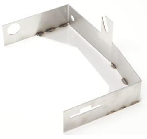 25. AUTOMATIC ANTENNA BRACKET STAINLESS