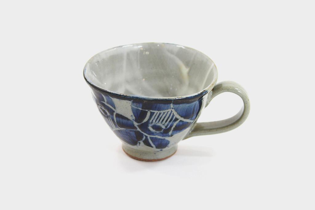 Mashiko-Yaki Tea Cup